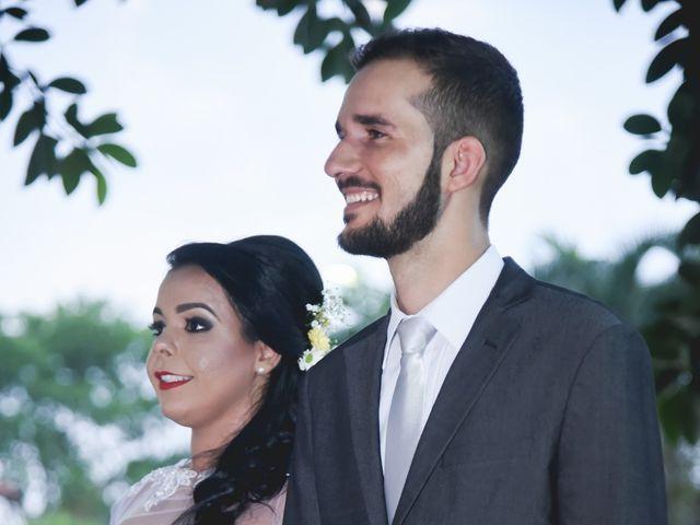 O casamento de Raiqui Douglas  e Glaubia  Talita  em Tangará da Serra, Mato Grosso 35