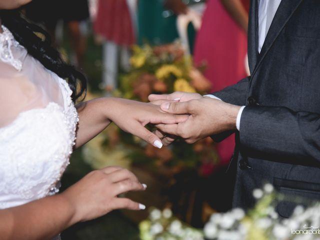 O casamento de Raiqui Douglas  e Glaubia  Talita  em Tangará da Serra, Mato Grosso 42