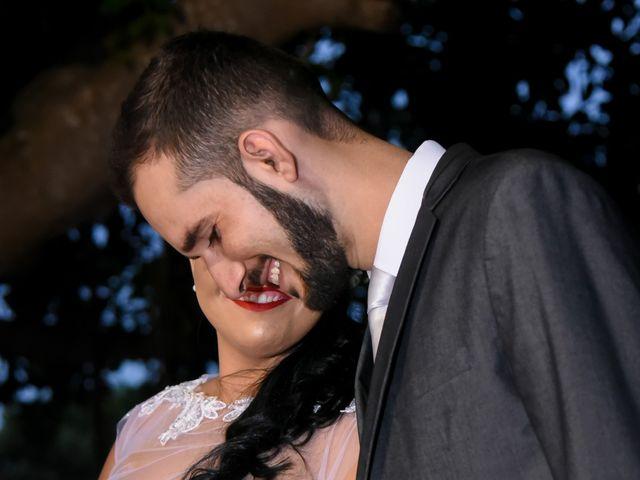 O casamento de Raiqui Douglas  e Glaubia  Talita  em Tangará da Serra, Mato Grosso 44