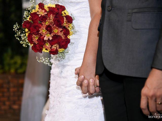 O casamento de Raiqui Douglas  e Glaubia  Talita  em Tangará da Serra, Mato Grosso 46