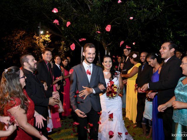 O casamento de Raiqui Douglas  e Glaubia  Talita  em Tangará da Serra, Mato Grosso 48