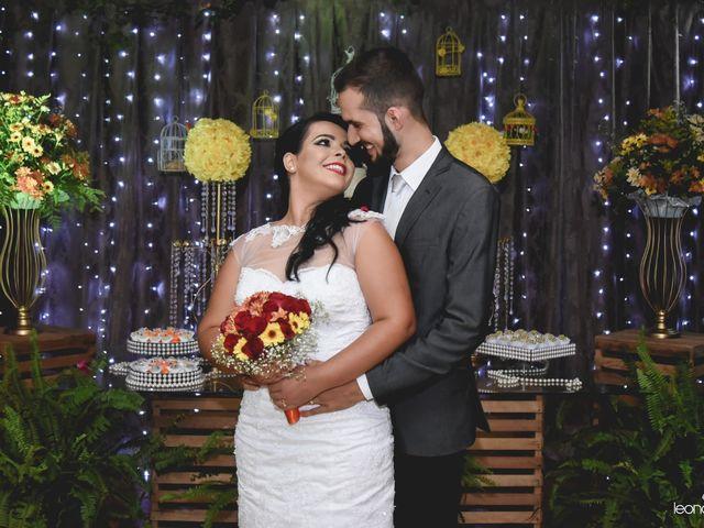 O casamento de Raiqui Douglas  e Glaubia  Talita  em Tangará da Serra, Mato Grosso 51