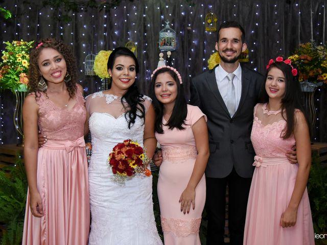 O casamento de Raiqui Douglas  e Glaubia  Talita  em Tangará da Serra, Mato Grosso 56