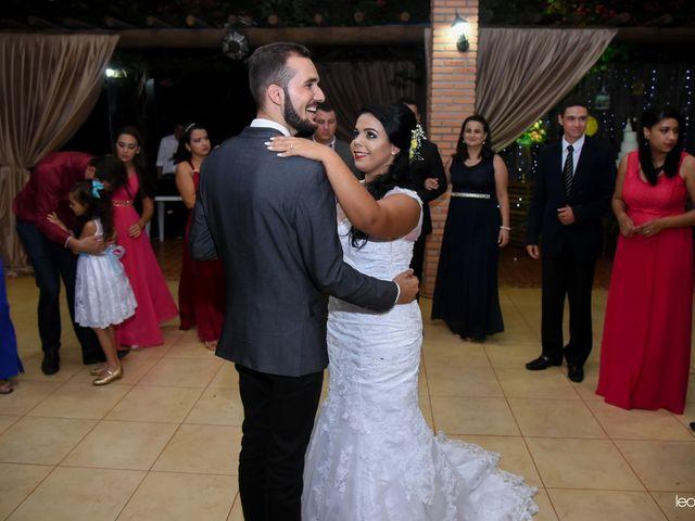 O casamento de Raiqui Douglas  e Glaubia  Talita  em Tangará da Serra, Mato Grosso 59