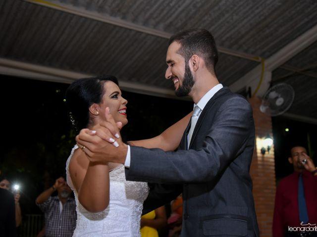 O casamento de Raiqui Douglas  e Glaubia  Talita  em Tangará da Serra, Mato Grosso 62
