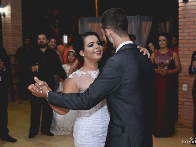 O casamento de Raiqui Douglas  e Glaubia  Talita  em Tangará da Serra, Mato Grosso 63