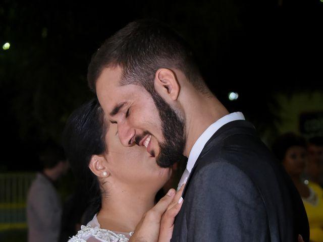 O casamento de Raiqui Douglas  e Glaubia  Talita  em Tangará da Serra, Mato Grosso 64