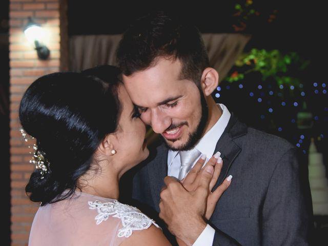 O casamento de Raiqui Douglas  e Glaubia  Talita  em Tangará da Serra, Mato Grosso 65