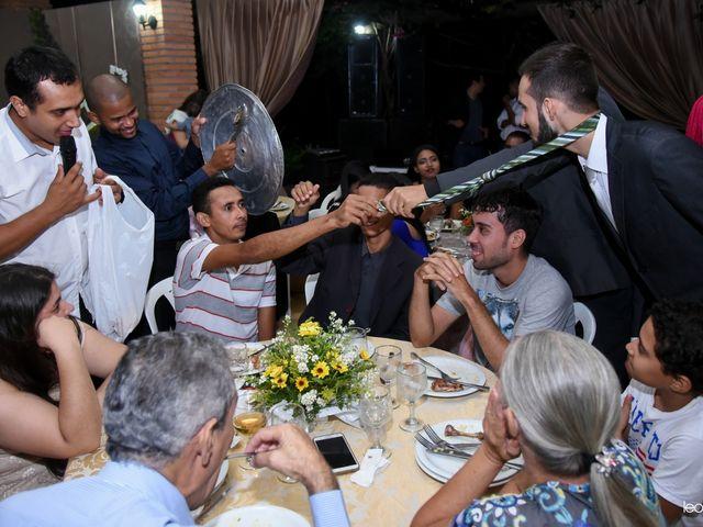 O casamento de Raiqui Douglas  e Glaubia  Talita  em Tangará da Serra, Mato Grosso 66