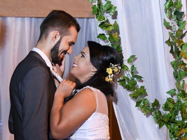 O casamento de Raiqui Douglas  e Glaubia  Talita  em Tangará da Serra, Mato Grosso 67