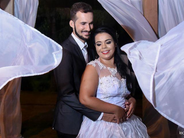 O casamento de Raiqui Douglas  e Glaubia  Talita  em Tangará da Serra, Mato Grosso 68
