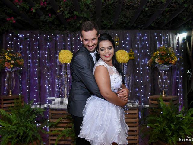 O casamento de Raiqui Douglas  e Glaubia  Talita  em Tangará da Serra, Mato Grosso 70