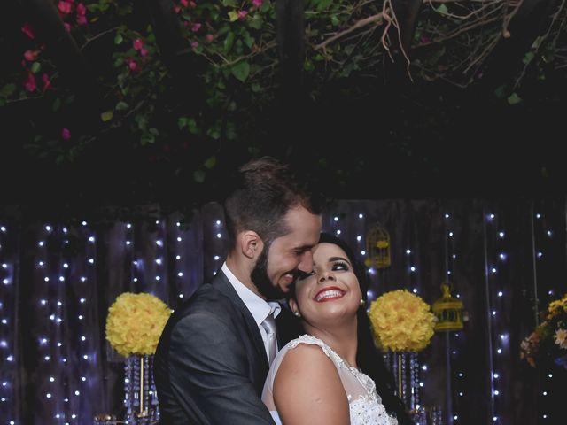O casamento de Raiqui Douglas  e Glaubia  Talita  em Tangará da Serra, Mato Grosso 71