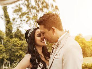 O casamento de Larissa e Allan 1