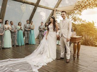O casamento de Larissa e Allan 2