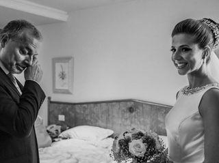 O casamento de Luci e Léo 3