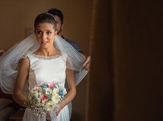 O casamento de Luci e Léo 1