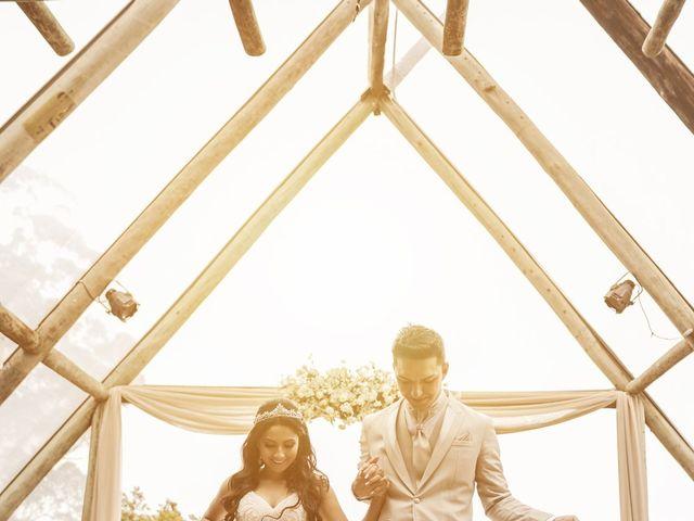 O casamento de Allan e Larissa em Mairiporã, São Paulo 5