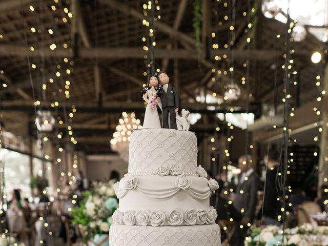O casamento de Allan e Larissa em Mairiporã, São Paulo 11