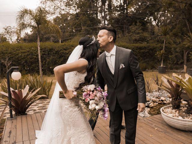 O casamento de Allan e Larissa em Mairiporã, São Paulo 21
