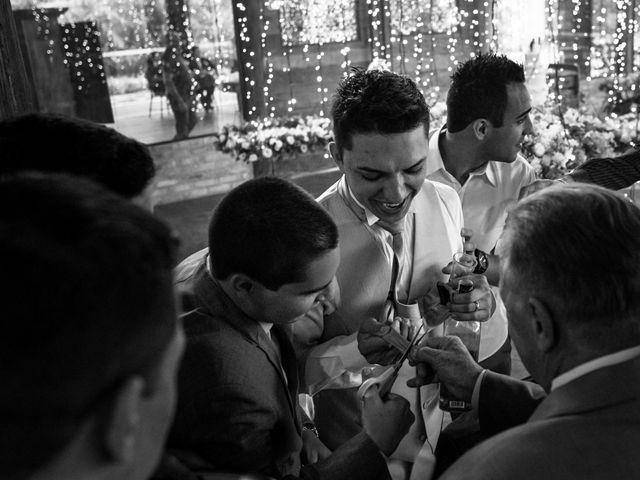 O casamento de Allan e Larissa em Mairiporã, São Paulo 24