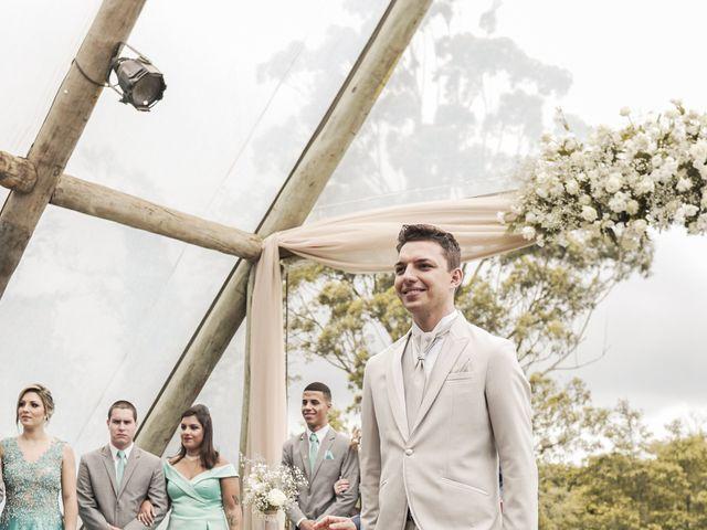 O casamento de Allan e Larissa em Mairiporã, São Paulo 27