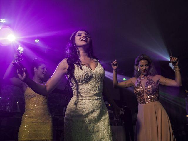 O casamento de Allan e Larissa em Mairiporã, São Paulo 29