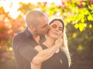 O casamento de Thainara e Vinicius 2