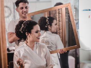 O casamento de Rúbia e Tiago 3