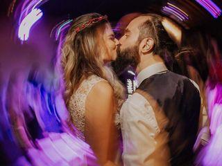 O casamento de Lorena e Lucas