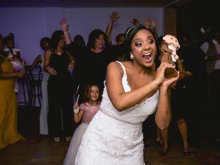 O casamento de Ilana e Oswaldo 3