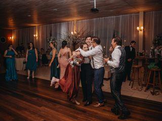 O casamento de Júlia e Leandro 3