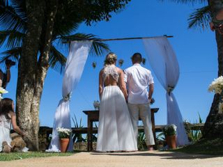 O casamento de Juliana e Nardo
