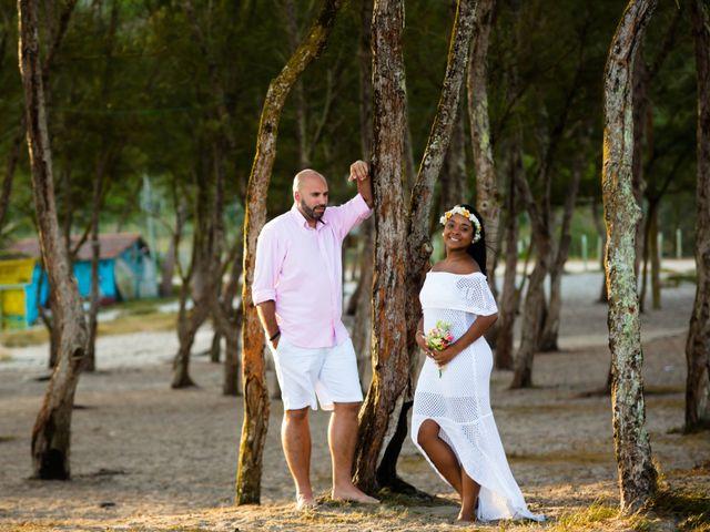 O casamento de Oswaldo e Ilana em São Gonçalo, Rio de Janeiro 7