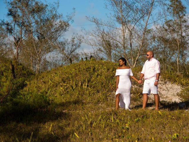 O casamento de Oswaldo e Ilana em São Gonçalo, Rio de Janeiro 10