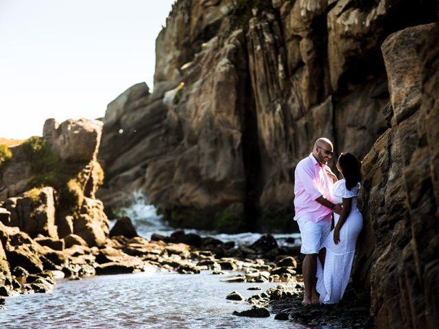 O casamento de Oswaldo e Ilana em São Gonçalo, Rio de Janeiro 12