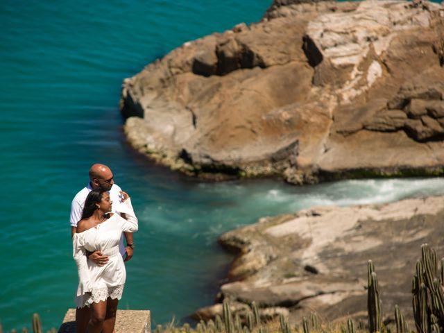 O casamento de Oswaldo e Ilana em São Gonçalo, Rio de Janeiro 14