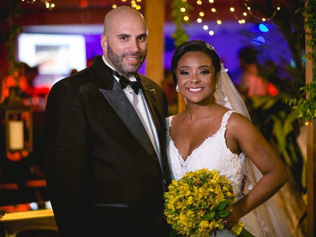 O casamento de Oswaldo e Ilana em São Gonçalo, Rio de Janeiro 18