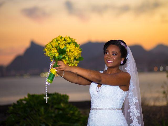 O casamento de Oswaldo e Ilana em São Gonçalo, Rio de Janeiro 24