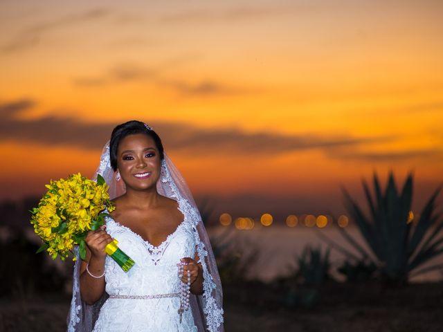 O casamento de Oswaldo e Ilana em São Gonçalo, Rio de Janeiro 25