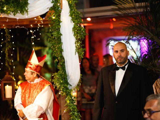 O casamento de Oswaldo e Ilana em São Gonçalo, Rio de Janeiro 28
