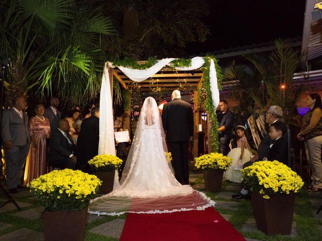O casamento de Oswaldo e Ilana em São Gonçalo, Rio de Janeiro 30