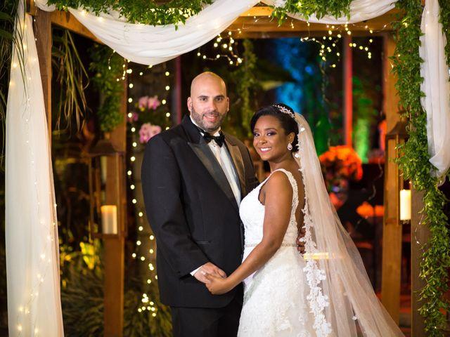 O casamento de Oswaldo e Ilana em São Gonçalo, Rio de Janeiro 32