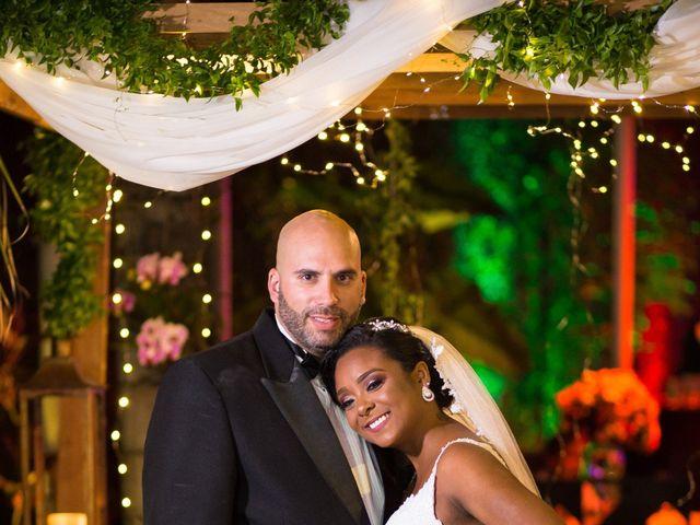 O casamento de Oswaldo e Ilana em São Gonçalo, Rio de Janeiro 33