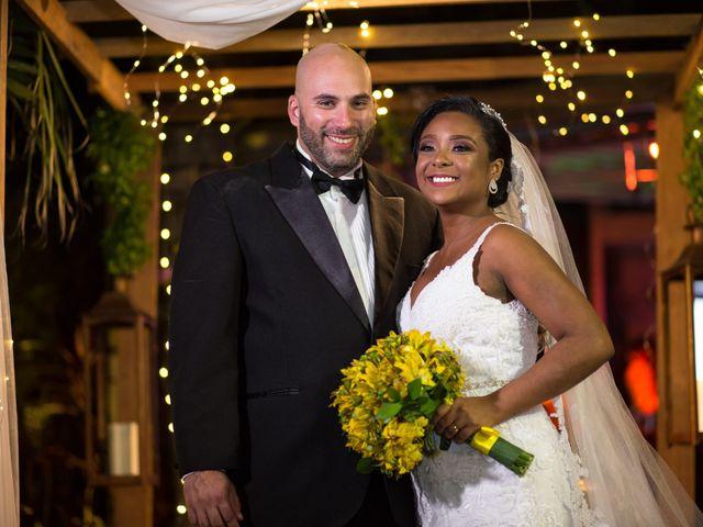 O casamento de Oswaldo e Ilana em São Gonçalo, Rio de Janeiro 34