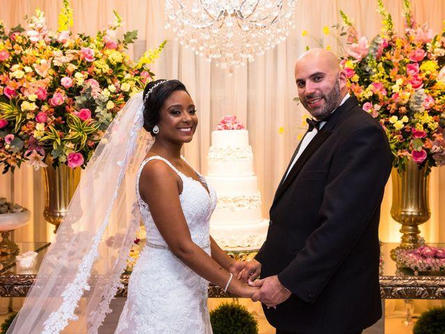 O casamento de Oswaldo e Ilana em São Gonçalo, Rio de Janeiro 36