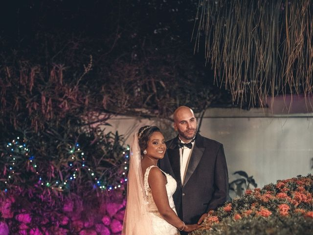 O casamento de Oswaldo e Ilana em São Gonçalo, Rio de Janeiro 55