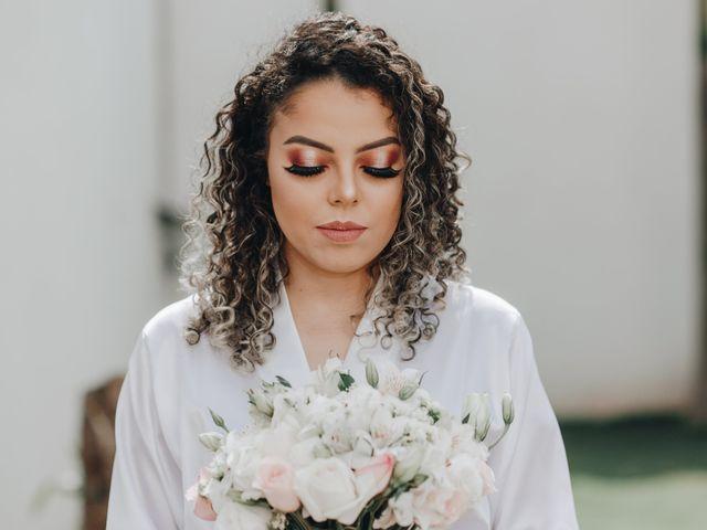 O casamento de Joel e Luana em Piraquara, Paraná 18