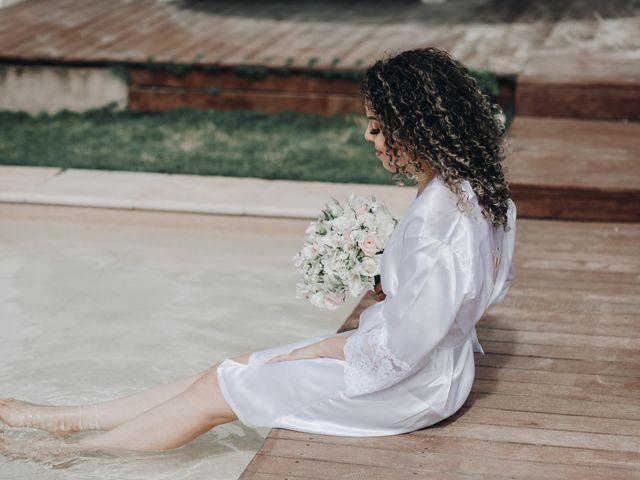 O casamento de Joel e Luana em Piraquara, Paraná 21
