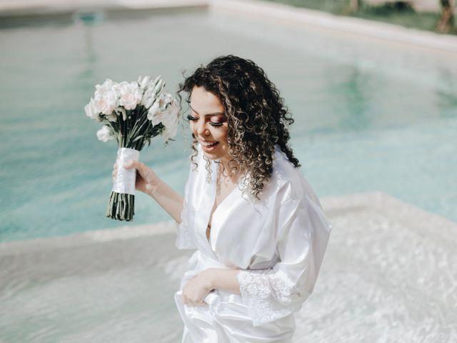 O casamento de Joel e Luana em Piraquara, Paraná 26